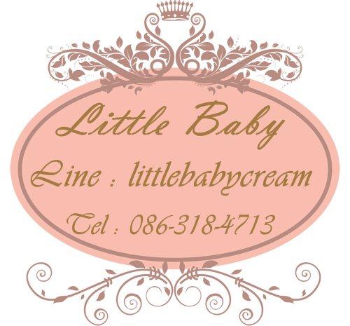 ออร่า เดย์ แอนด์ ไนท์ , Aura Day& Night By Little Baby, Aura Day & Night Cream, Aura by Little Baby, ลิตเติ้ลเบบี้,little baby,By Little Baby